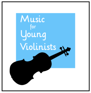 Music for Young Violinists - Helping you bring out the best in your young musician!