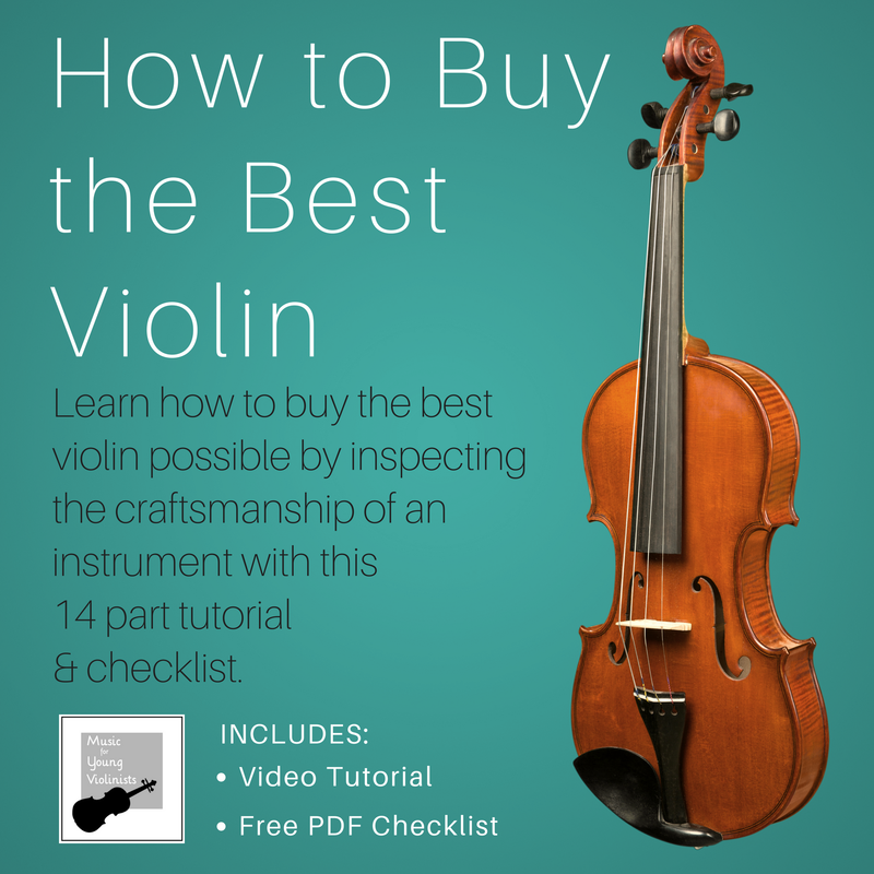 buy best violin