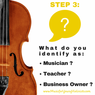 Get Violin Students