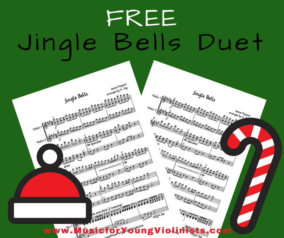 Free Jingle Bells