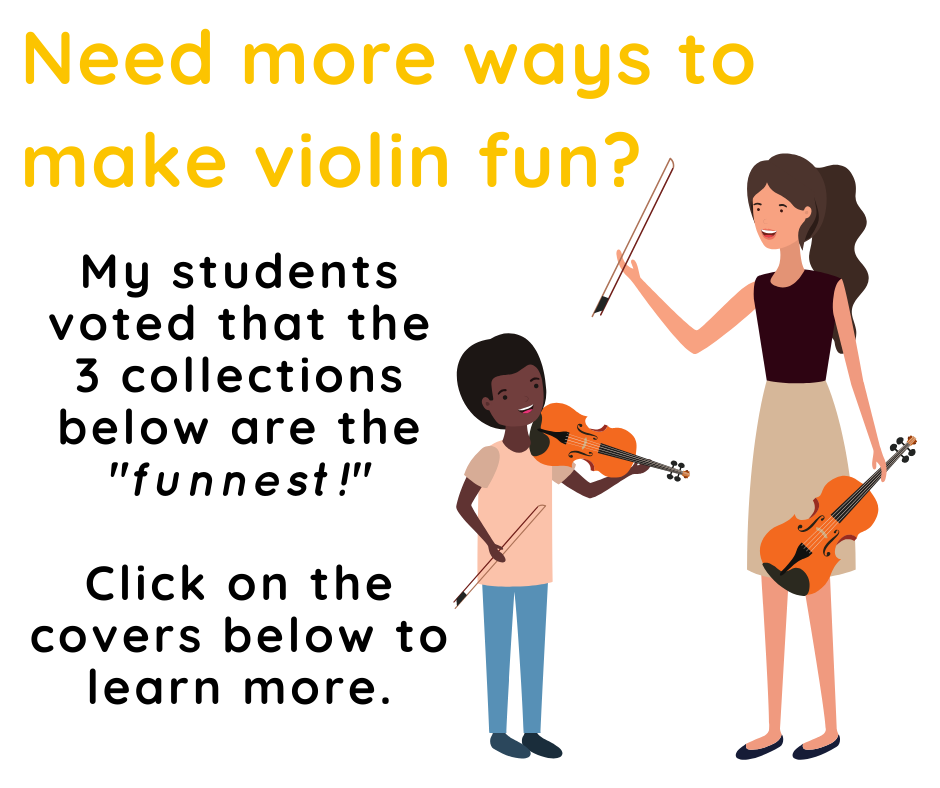Fun Violin Games