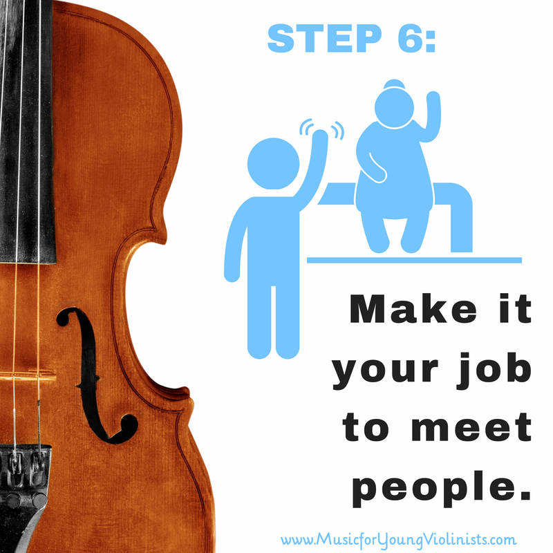 How to Get Violin Beginners