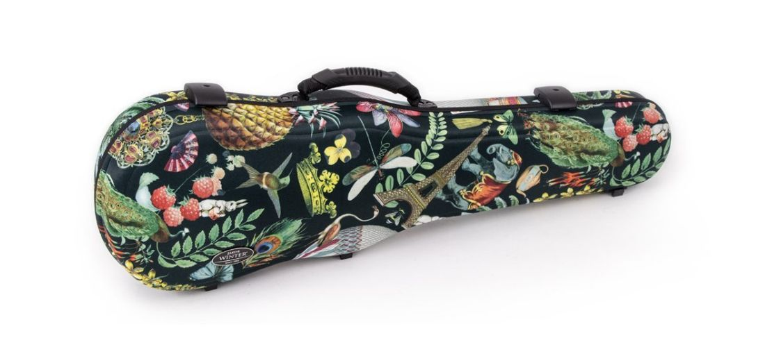 Jacob Winter Violin Case