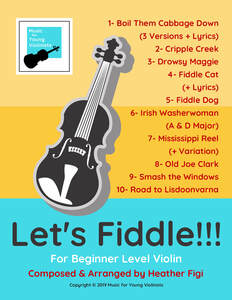 easy fiddle