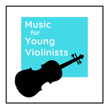 Beginner Violin Music