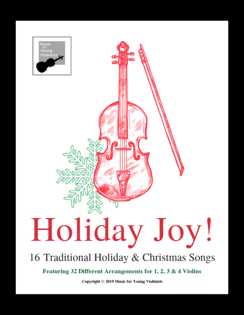 Christmas Songs Violin
