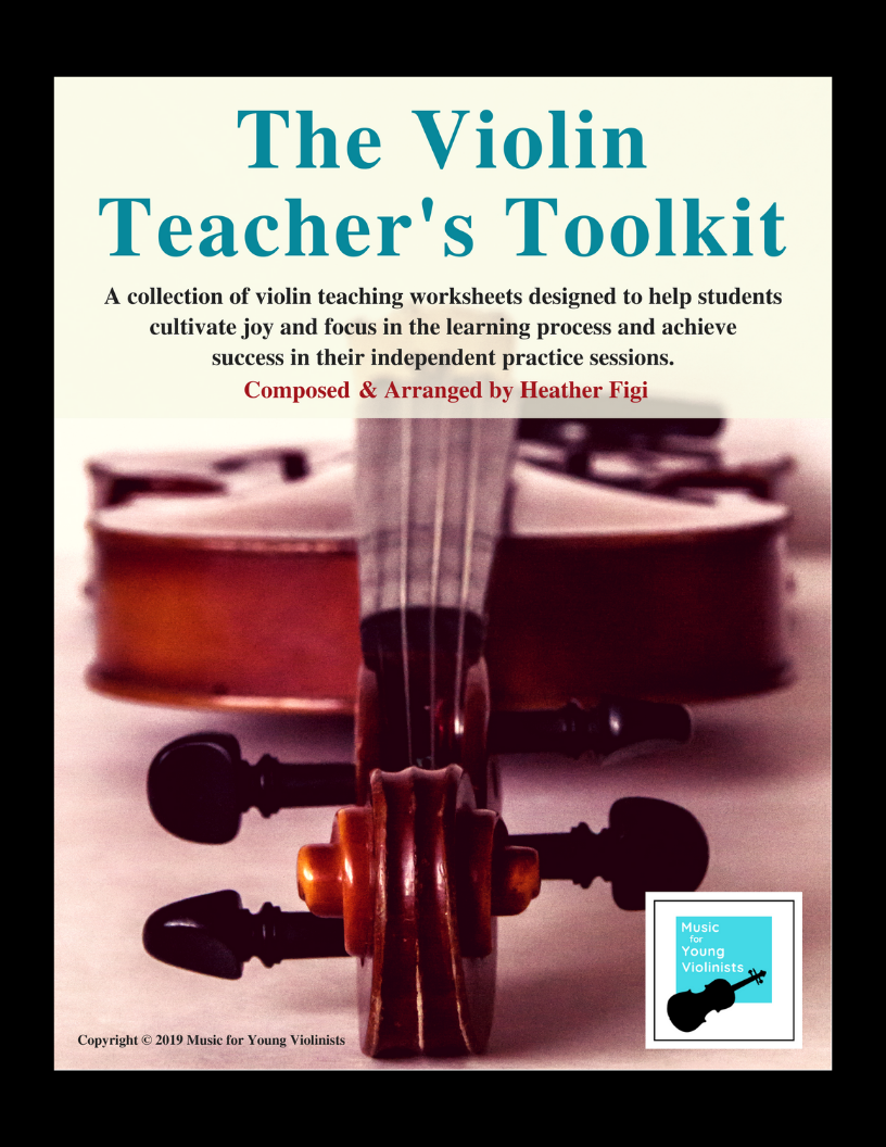 Tips for Violin Teaching